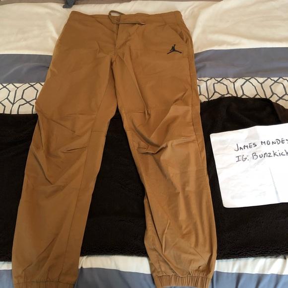 ece36b19684e4f Jordan Other - Nike Air Jordan City Pant